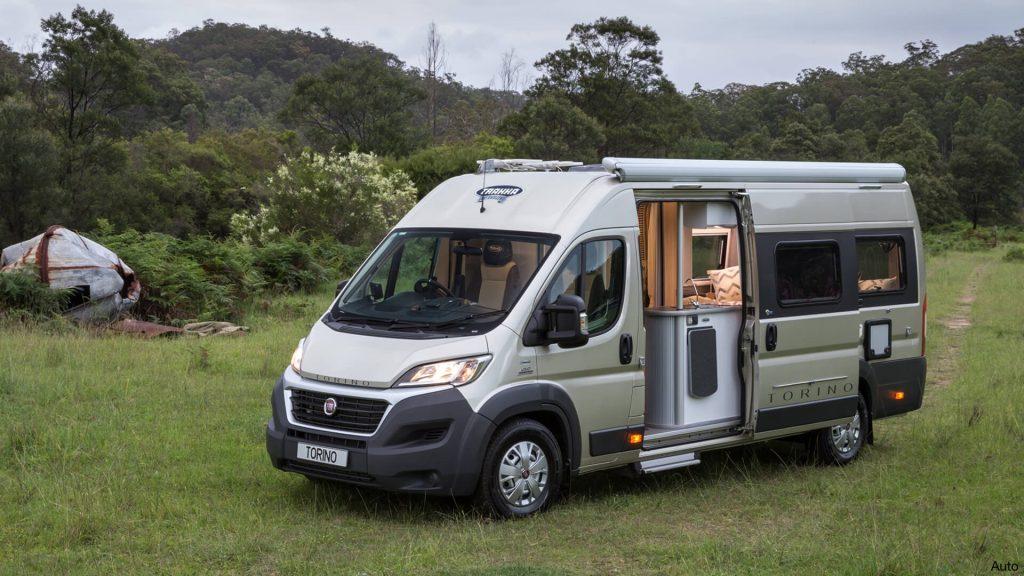 Sprinter Van For Sale Craigslist >> Fiat Ducato: beliebteste Camperbasis - TIR transNews