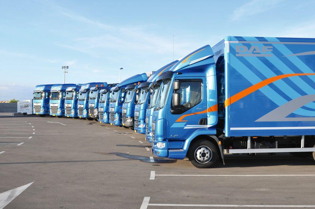 daf trucks verteidigt marktanteile in europa tir transnews. Black Bedroom Furniture Sets. Home Design Ideas